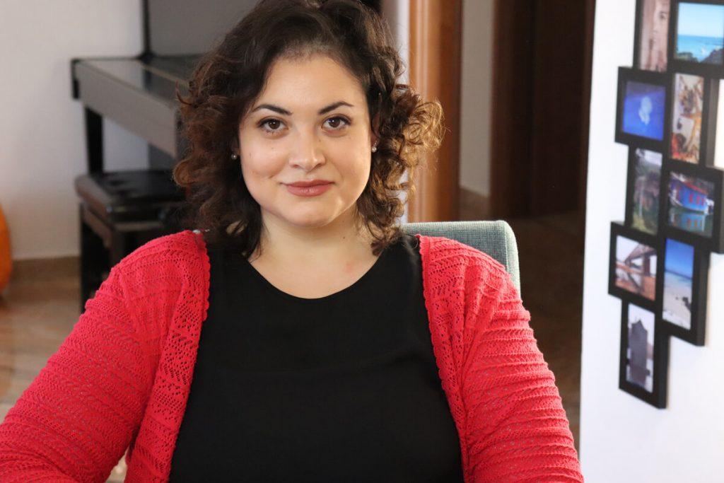 Psicologa Sabrina Onofrio - Dipendesse